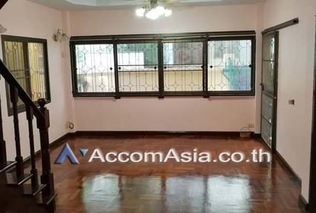 For Sale or Rent 2 Beds 一戸建て in Sathon, Bangkok, Thailand