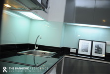 В аренду: Кондо 38 кв.м. возле станции BTS Phrom Phong, Bangkok, Таиланд
