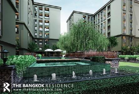 For Rent Condo 22 sqm in Rat Burana, Bangkok, Thailand