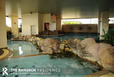 For Sale 1 Bed Condo Near BTS Phaya Thai, Bangkok, Thailand