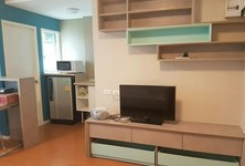 For Sale 2 Beds コンド in Thanyaburi, Pathum Thani, Thailand