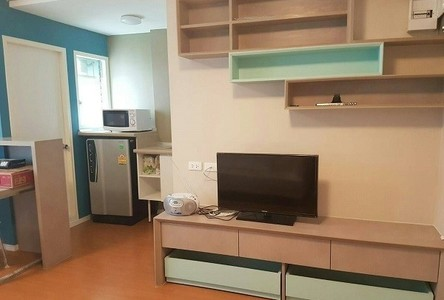 For Sale 2 Beds Condo in Thanyaburi, Pathum Thani, Thailand