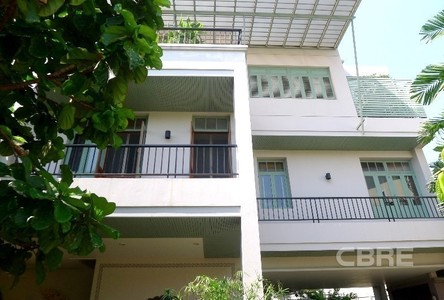 For Sale 4 Beds 一戸建て in Suan Luang, Bangkok, Thailand