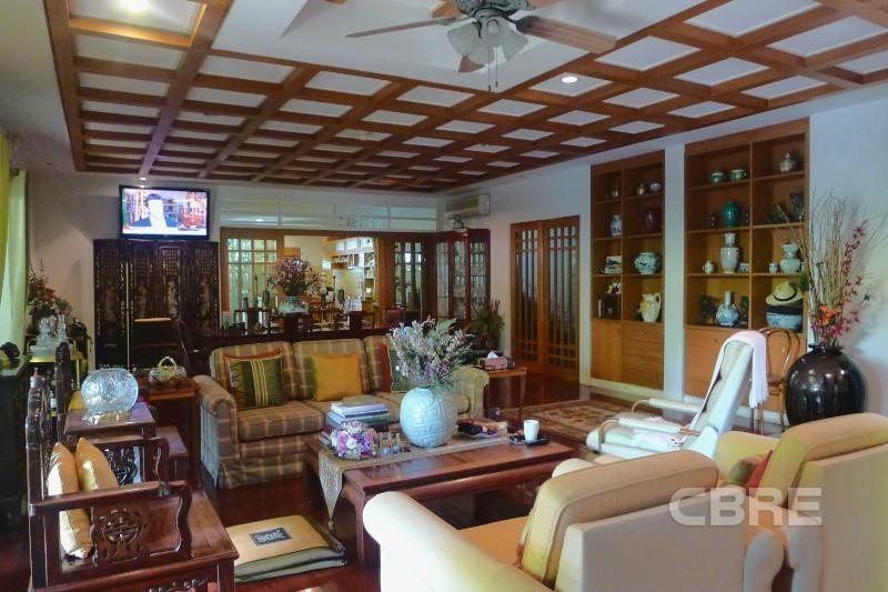 ขาย บ้านเดี่ยว 5 ห้องนอน พญาไท กรุงเทพฯ | Ref. TH-SCIVLAWB