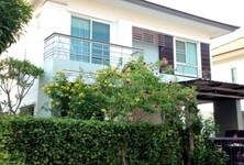 For Sale or Rent 3 Beds 一戸建て in Bang Kruai, Nonthaburi, Thailand