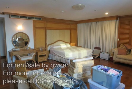 For Sale 4 Beds Condo Near BTS Chit Lom, Bangkok, Thailand