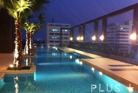 For Sale 1 Bed コンド in Nonthaburi, Central, Thailand