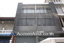 For Sale Shophouse 288 sqm in Bangkok, Central, Thailand