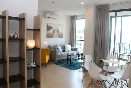 For Sale or Rent 2 Beds Condo Near BTS Ratchathewi, Bangkok, Thailand