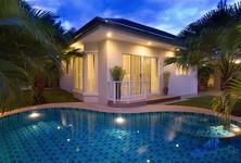 For Sale 2 Beds 一戸建て in Sattahip, Chonburi, Thailand