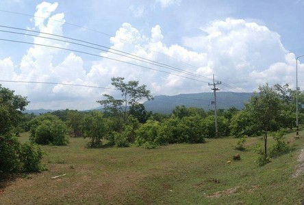 For Sale Land 42 rai in Mueang Prachinburi, Prachin Buri, Thailand