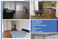 For Sale 2 Beds Condo in Mueang Chiang Mai, Chiang Mai, Thailand