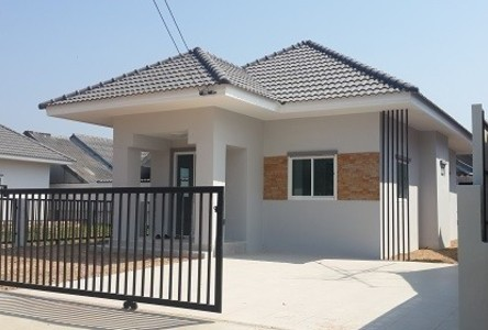 For Sale 2 Beds 一戸建て in Mueang Khon Kaen, Khon Kaen, Thailand
