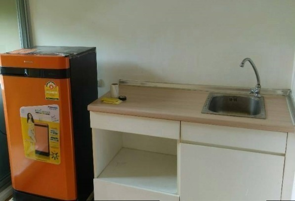 For Rent 1 Bed コンド in Bueng Kum, Bangkok, Thailand | Ref. TH-JWZMCJPF