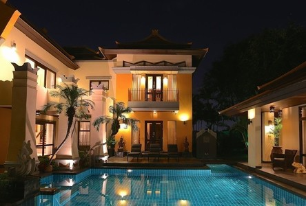 For Sale 5 Beds 一戸建て in Bang Lamung, Chonburi, Thailand