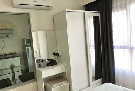 For Rent 1 Bed コンド in Lak Si, Bangkok, Thailand