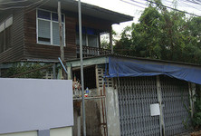 For Sale Apartment Complex 4 rooms in Lat Phrao, Bangkok, Thailand