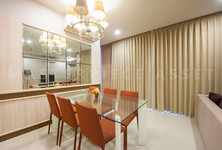 For Rent 2 Beds コンド in Khlong Toei, Bangkok, Thailand
