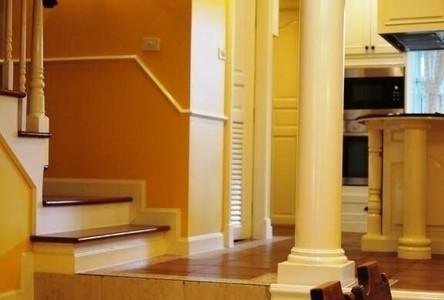 ขาย ทาวน์เฮ้าส์ 2 ห้องนอน บึงกุ่ม กรุงเทพฯ