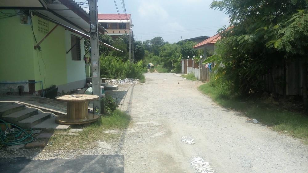ขาย ที่ดิน 61 ตร.ว. ลาดกระบัง กรุงเทพฯ | Ref. TH-ZJZZMBBW