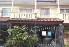 ขาย ทาวน์เฮ้าส์ 3 ห้องนอน ทุ่งครุ กรุงเทพฯ