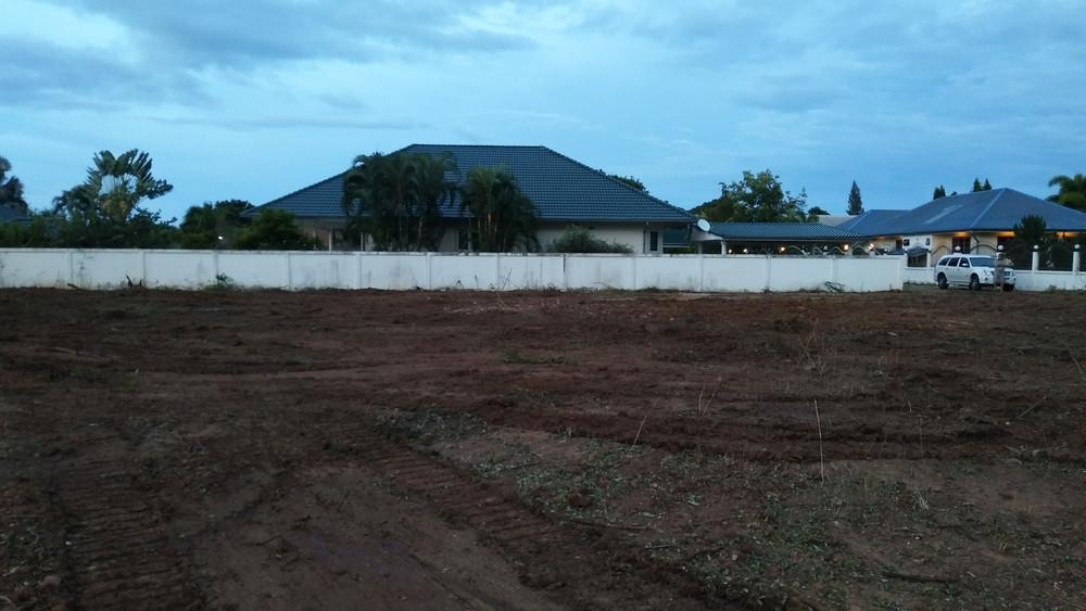 ขาย ที่ดิน 1 ไร่ หัวหิน ประจวบคีรีขันธ์ | Ref. TH-NNAPAERU