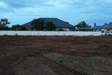 For Sale Land 1 rai in Hua Hin, Prachuap Khiri Khan, Thailand