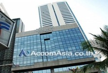 For Rent Office 428 sqm in Bangkok, Central, Thailand