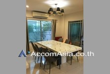 For Sale or Rent 4 Beds 一戸建て in Bangkok, Central, Thailand