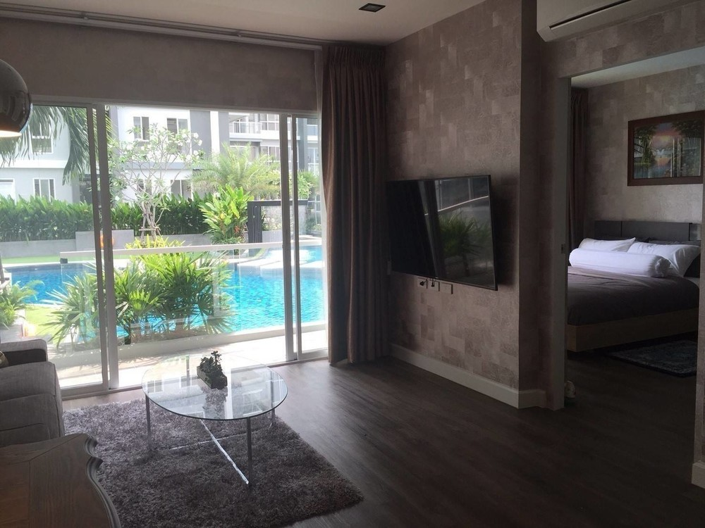 For Sale or Rent 1 Bed Condo in Mueang Rayong, Rayong, Thailand | Ref. TH-TFIILMLT
