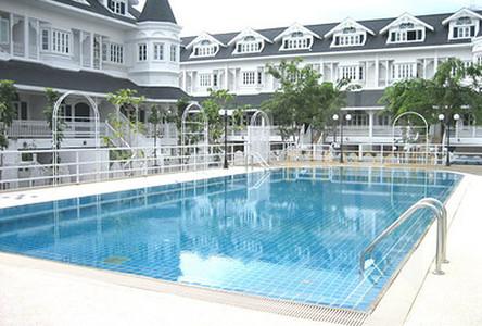 В аренду: Таунхаус с 4 спальнями в районе Mueang Samut Prakan, Samut Prakan, Таиланд