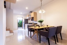 For Sale 2 Beds タウンハウス in Ko Samui, Surat Thani, Thailand