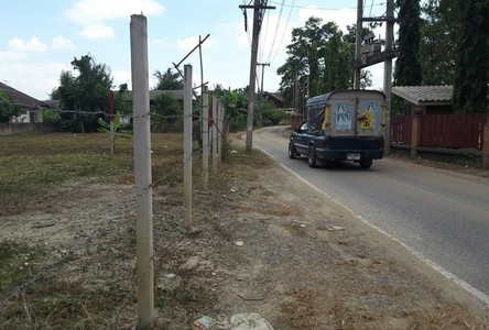 For Sale Land 227 sqwa in Mueang Chiang Mai, Chiang Mai, Thailand