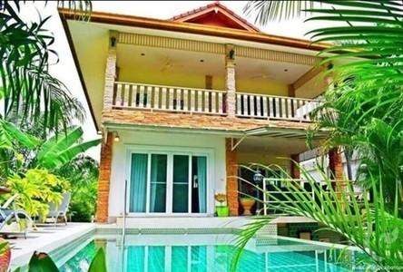 For Rent 4 Beds House in Hua Hin, Prachuap Khiri Khan, Thailand