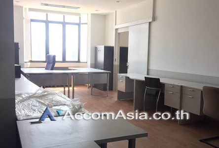 For Rent Office 100 sqm in Bangkok, Central, Thailand