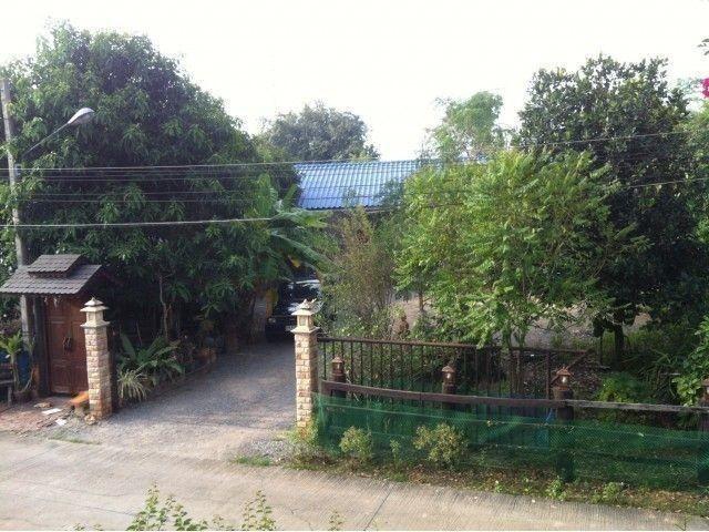 ขาย หรือ เช่า บ้านเดี่ยว 2 ห้องนอน เสาไห้ สระบุรี   Ref. TH-HMHVSEWT