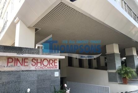 В аренду: Кондо с 2 спальнями в районе Sattahip, Chonburi, Таиланд