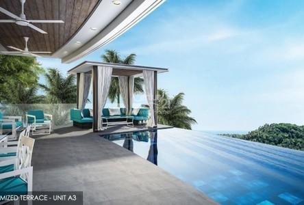 Продажа: Кондо с 4 спальнями в районе Phuket, South, Таиланд