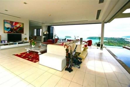 Продажа: Кондо с 3 спальнями в районе Mueang Phuket, Phuket, Таиланд