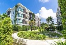 Продажа: Кондо c 1 спальней в районе Phuket, South, Таиланд
