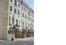 ขาย ทาวน์เฮ้าส์ 5 ห้องนอน จตุจักร กรุงเทพฯ