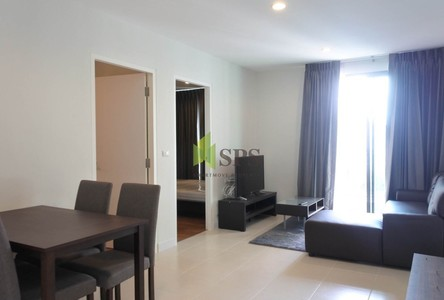 For Rent 2 Beds コンド Near BTS Bearing, Samut Prakan, Thailand