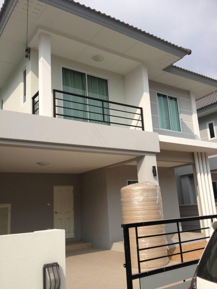 ขาย หรือ เช่า บ้านเดี่ยว 3 ห้องนอน ศรีราชา ชลบุรี | Ref. TH-RSKOIFVS