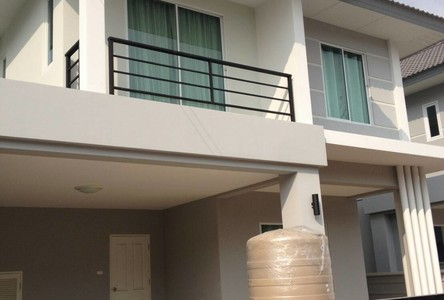 For Sale or Rent 3 Beds 一戸建て in Si Racha, Chonburi, Thailand