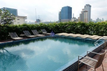 Villa Rachakhru - For Sale or Rent 1 Bed Condo Near BTS Ari, Bangkok, Thailand   Ref. TH-CHUVBZTL