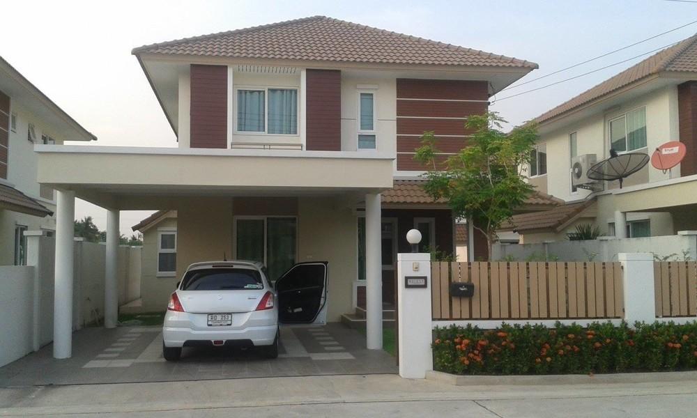 ขาย บ้านเดี่ยว 3 ห้องนอน ศรีราชา ชลบุรี | Ref. TH-EYJXLEVQ