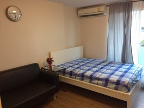 Located in the same building - Plum Condo Phaholyothin 89