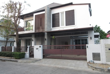 ขาย บ้านเดี่ยว 3 ห้องนอน บางนา กรุงเทพฯ