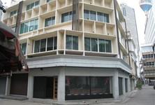 For Rent Shophouse in Sathon, Bangkok, Thailand