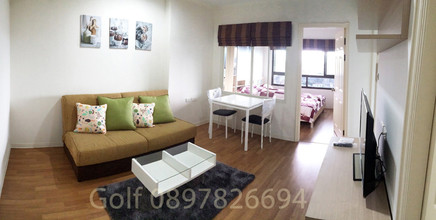 Located in the same building - Lumpini Place Ratchada - Thapra